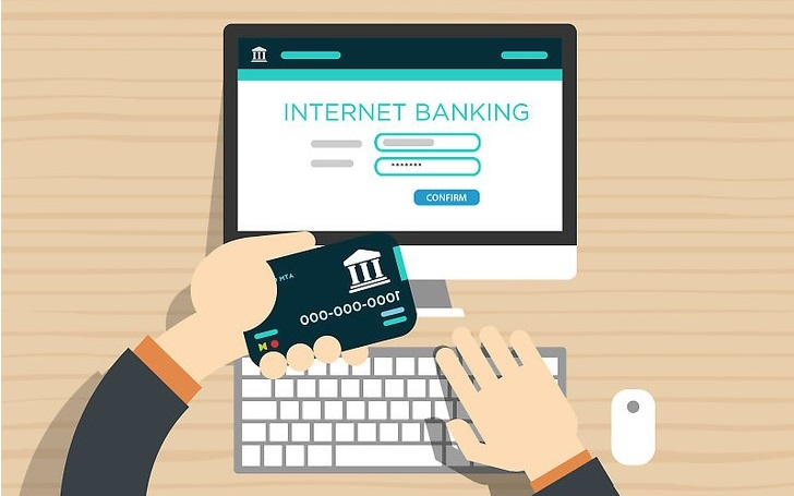 Make a Bank Transfer Payment online