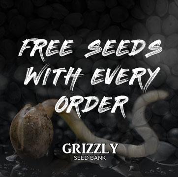 Free Seeds Promo