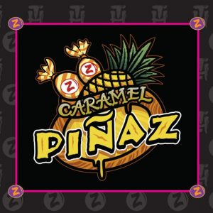 Caramel Pinaz Regular Seeds