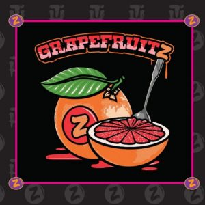 Grapefruitz Regular Seeds
