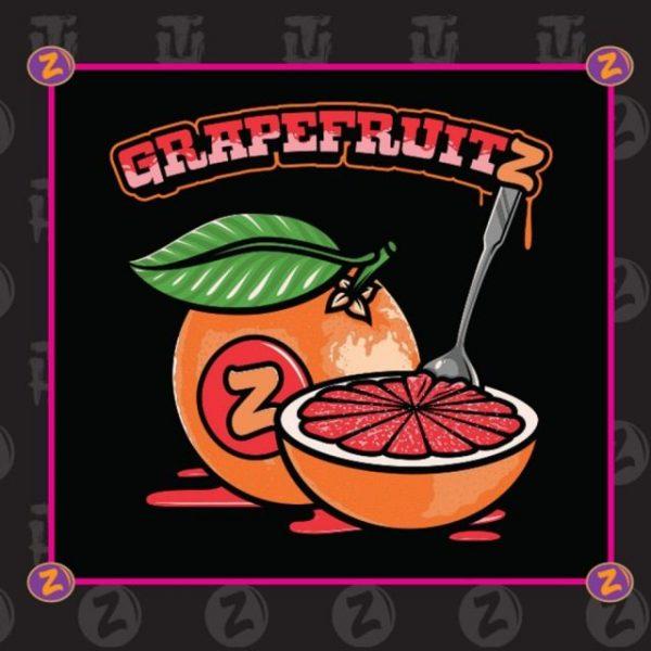 Grapefruitz Regular Seeds