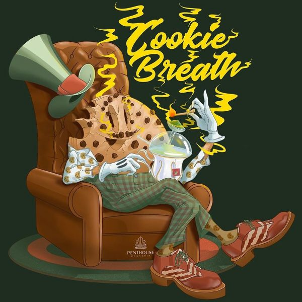 Cookie Breath Feminized Seeds