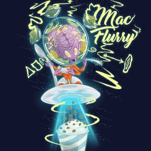 MAC Flurry Feminized Seeds