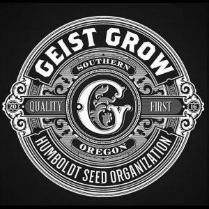 Geist OG S1 Feminized Seeds